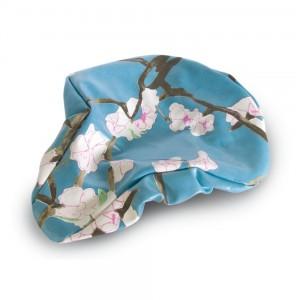 Pokrowiec Basil Blossom Twig niebieski