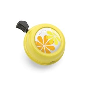 Dzwonek Electra Daisy żółty