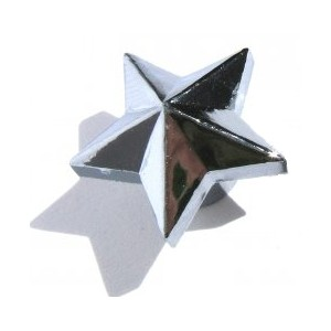 Nakrętki Silver Stars