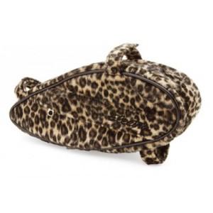 Torba na ramę Electra Leopard