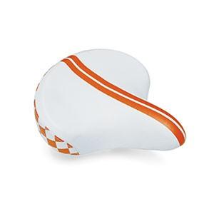 Siodełko dziecięce Electra Super 72 pomarańczowe