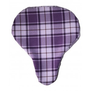 Pokrowiec LoVelo Violet Check