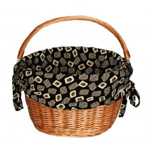 Koszyk LoVelo Vàng