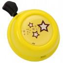Dzwonek Liix Milkyway żółty