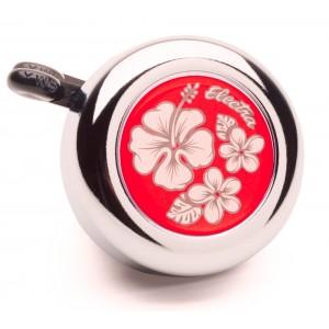 Dzwonek Electra Hawaii czerwony