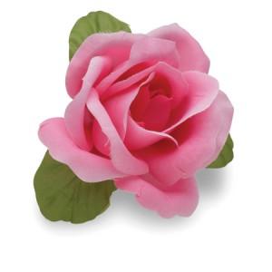Róża na kierownicę Electra