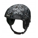Kask Nutcase Snow Blackdana