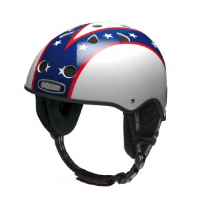 Kask Nutcase Snow Superstar