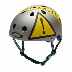 Kask Nutcase Street Walk Bike